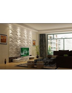 Pannello 3d wall per decorazioni di pareti e soffitti mod - Decorazioni pareti 3d ...