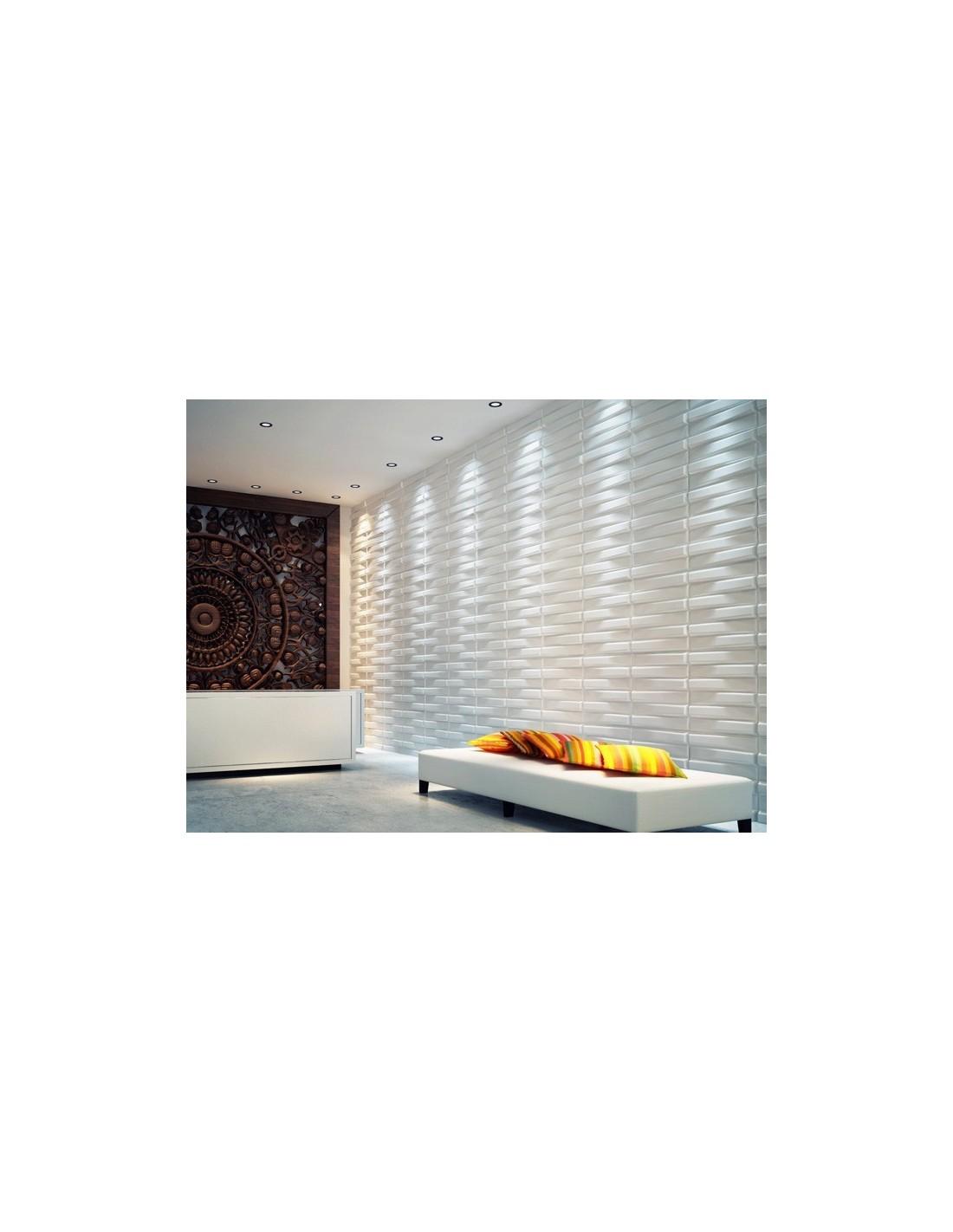 Pannello 3d wall per decorazioni di pa0eti e soffitti mod for Decorazioni 3 d