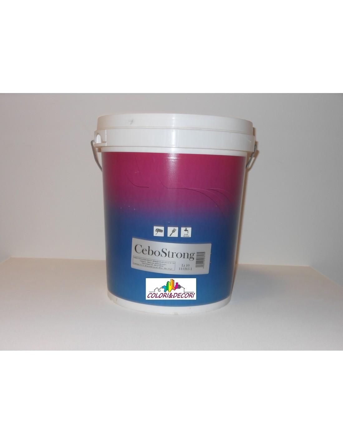 Cebostrong rivestimento acrilico per interni con alto for Applicazioni per arredare interni