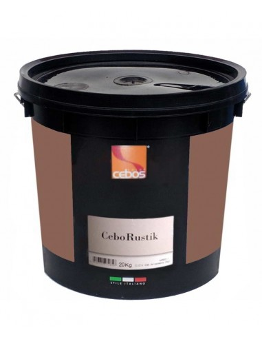 CEBOS RUSTIK decorative coating which...