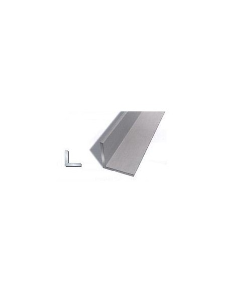PARASPIGOLO ANGULAR PROFILE made of ALUMINIUM PROFILE 15X15X1 H200