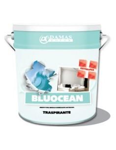 Pittura murale antimuffa Lt.5 con BIOACTICIDE . Evita la formazione di muffe garantendo una protezione duratura nel tempo.