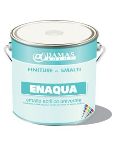 Acrylic enamel-alchidico, polished or satin-finish and advanced technology , applicable on wood , metal, masonry, pvc, etc.